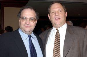 Bob Weinstein : Comme son frère Harvey, il est accusé de harcèlement sexuel