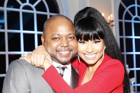 Nicki Minaj : Elle témoignera dans le procès de viol de son frère
