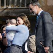 Letizia et Felipe d'Espagne : 72 heures riches en émotions en Asturies...