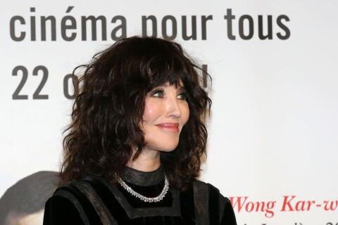 Isabelle Adjani sublime et étincelante pour sacrer une grande figure du cinéma