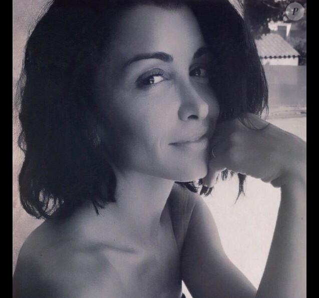 Jenifer sur Instagram le 10 juillet 2017.