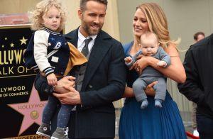 Blake Lively célèbre un autre que son mari Ryan Reynolds pour son anniversaire