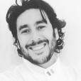 Grégory Cohen, août 2017 sur Instagram.