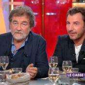 """Benoît Magimel, son absence expliquée : """"On connaît ses problèmes, il se soigne"""""""