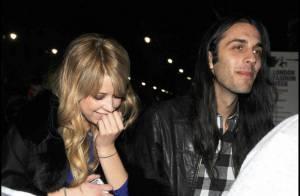 Peaches Geldof laisse tomber ses culottes de grand-mère pour l'ex d'Amy Winehouse...