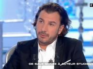 """Michaël Youn donne des nouvelles de Benoît Magimel: """"Il se bat, il va y arriver"""""""