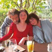 Maurane : Rare cliché avec sa fille et son ex...