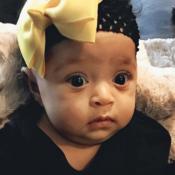 Serena Williams : Sa fille Alexis Olympia adorable dans son costume d'Halloween