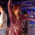 "- prime de ""Danse avec le stars 8"", jeudi 2 novembre 2017, TF1"