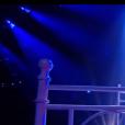 """Tatiana Silva et Christophe Licata - prime de """"Danse avec les stars 8"""", 2 novembre 2017, TF1"""