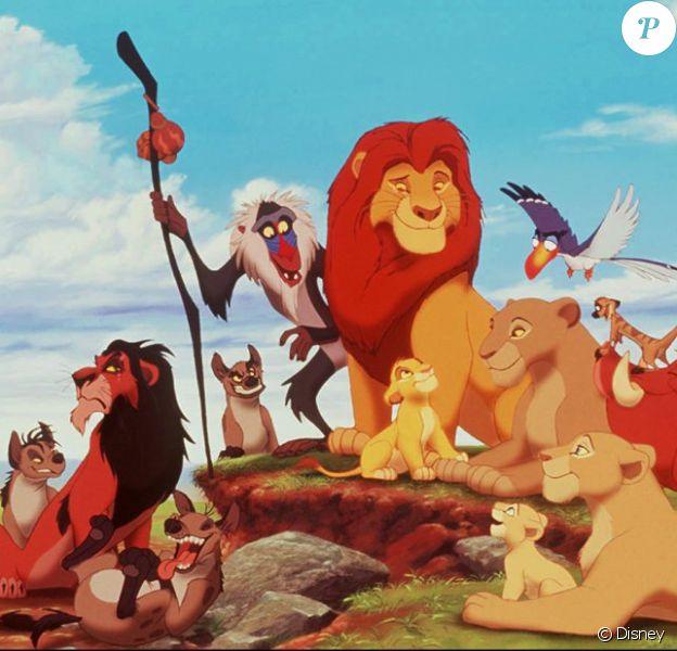 Ces personnages iconiques du Roi Lion seront bientôt plus vrais que nature sur grand écran.
