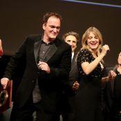 """Mélanie Laurent ne parle plus à Tarantino : """"J'ai été son actrice et c'est tout"""""""