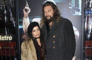 Jason Momoa (Aquaman) et Lisa Bonet : Mariage surprise après douze ans d'amour