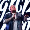 Rag'n'Bone Man aux NRJ Music Awards 2017 : Qui est sa compagne ?