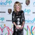 """Melanie Griffith - Soirée de gala de la fondation """"The Hawn"""" à Los Angeles le 3 novembre 2017."""
