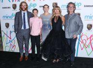 Kate Hudson : Lumineuse en famille, elle se mesure à Emily Ratajkowski