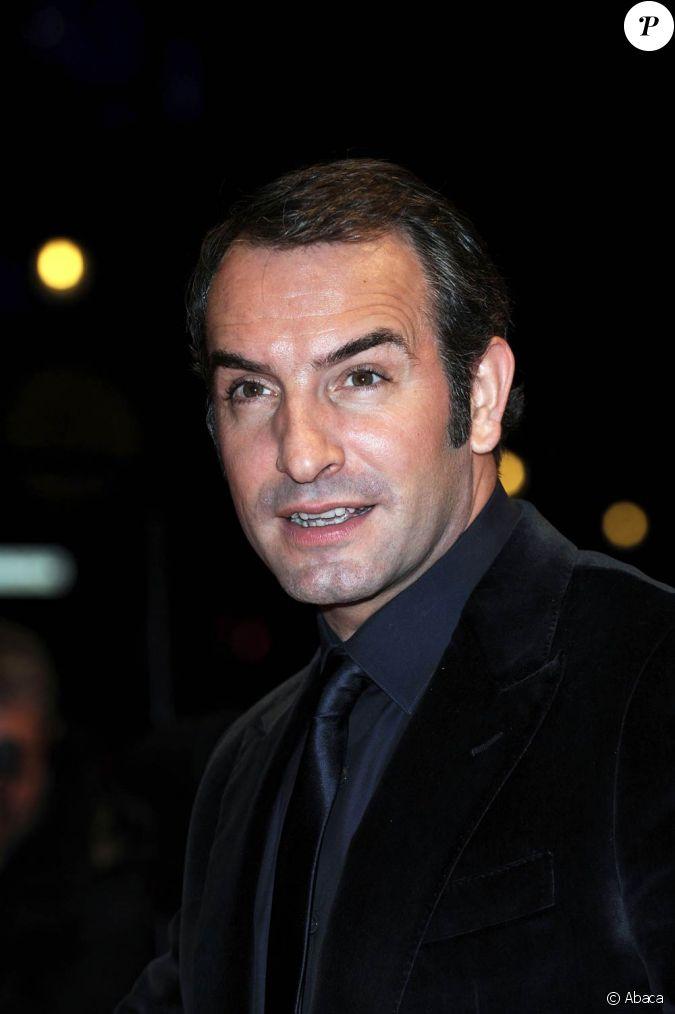 Jean dujardin for Dujardin patrick