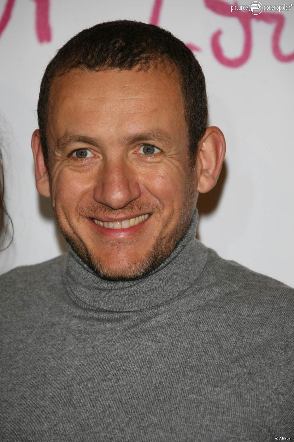 Dany boon purepeople for Dans boon
