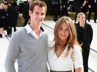 Andy Murray papa : Sa femme Kim a donné naissance à leur deuxième enfant
