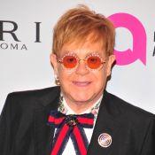 """Elton John : """"Les drogues ont fait de moi un monstre"""""""
