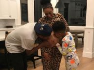 Tia Mowry : La star de Sister, Sister est à nouveau enceinte !