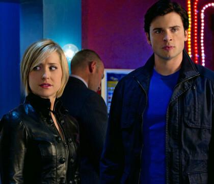 Allison Mack (Smallville) serait aux commandes d'une terrifiante secte sexuelle