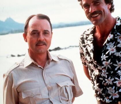 Magnum : Mort de John Hillerman, le fameux Higgins de la série
