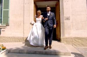 Mariés au premier regard : Caroline et Raphaël unis et ce n'était pas gagné !