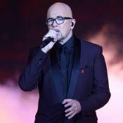 """The Voice 7 - Pascal Obispo coach bienveillant mais """"coquin"""" : Pari réussi !"""