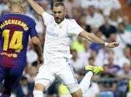 """Karim Benzema présente enfin sa """"relève"""", son adorable fils de 6 mois"""