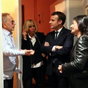 Emmanuel et Brigitte Macron : Une semaine avec le couple présidentiel