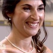"""Mariés au premier regard - Marie : """"Avec Fabien ça allait trop vite"""""""