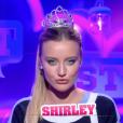 """Shirley lors de la quotidienne de """"Secret Story 11"""" (NT1), vendredi 17 novembre 2017."""