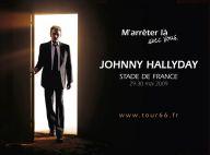 Johnny Hallyday : finalement, il ne... s'arrêtera pas là ! C'est plus de 70 concerts !