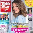 Magazine Télé Star en kiosques le 20 novembre 2017.