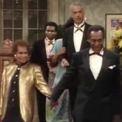 Bill Cosby: Mort de son père de fiction, Earle Hyman, Keshia Knight Pulliam émue