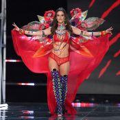 Défilé Victoria's Secret 2017 : Alessandra Ambrosio fait ses adieux