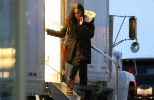 Meghan Markle : La chérie du prince Harry de retour à Londres... Adieu Suits ?