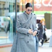Kendall Jenner : Mannequin le mieux payé, devant Gisele Bündchen
