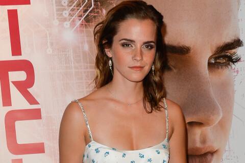 Emma Watson célibataire : La star séparée de son amoureux William