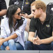 Prince Harry : Le mariage avec Meghan Markle officialisé, la date annoncée !