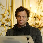 """Laurent Delahousse avant son couple avec Alice Taglioni: Un """"divorce douloureux"""""""
