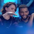 Natoo et Brahim Zaibat, des jurés concentrés... Qui remportera la finale de la Just Dance World Cup, le 29 novembre 2017, animée par Ayem Nour et Benoît Dubois, sur NRJ 12 ?