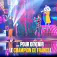 Qui remportera la finale de la Just Dance World Cup, le 29 novembre 2017, animée par Ayem Nour et Benoît Dubois, sur NRJ 12 ?