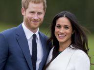 Prince Harry et Meghan Markle : Date et lieu du mariage révélés, sortie annoncée