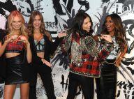 Adriana Lima : Survoltée avec Bella Hadid, après le défilé Victoria's Secret