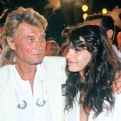 Adeline Blondieau : Son père Long Chris et sa brouille avec Johnny Hallyday