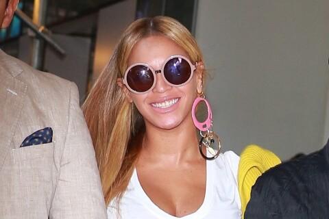 Beyoncé presque incognito pour acheter des jouets de Noël... dans un supermarché