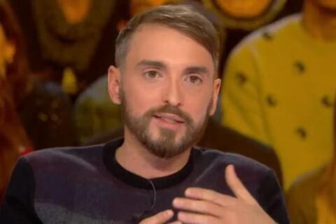 """Christophe Willem bisexuel : """"L'amour est une question de personnes"""""""
