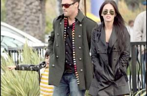 Megan Fox et Brian Austin Green : déjà un retour de flamme ?